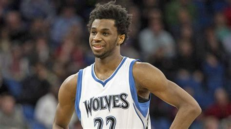 Wolves, Andrew Wiggins working on five-year extension