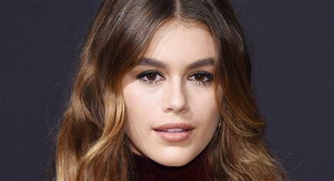 Kaia Gerber | BoF 500 | The People Shaping the Global
