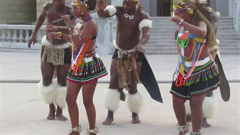 Baba Nomama (a traditional Zulu wedding song) by Beyond
