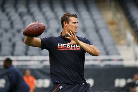Mitch Trubisky latest in long line of Bears saviors at